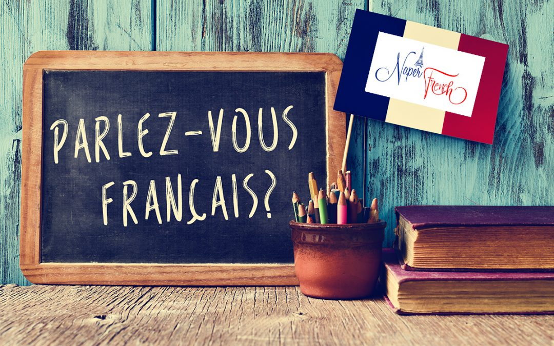 do you know how to speak french?