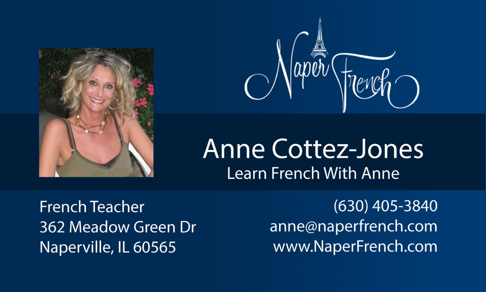 Learn French the Fun Way – With Your Own French Teacher